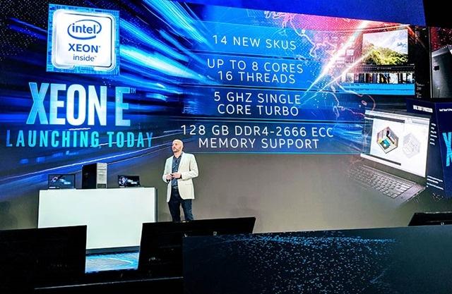 Intel-Xeon-E-2200-Launch-Cover